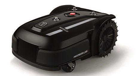 kosiarka robot ProTech L35i