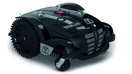 KOSIARKA ROBOT Tech L25i