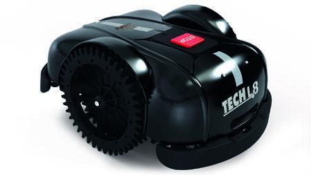 KOSIARKA ROBOT Tech L8