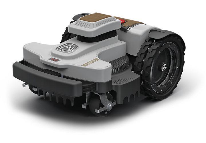 KOSIARKA ROBOT 4.0 ELITE Premium