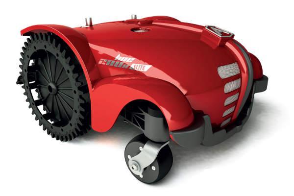 KOSIARKA ROBOT Ambrogio L250 DELUXE