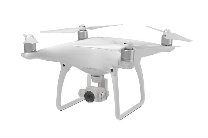 Dron DJI Phantom 4 ADVANCED (EU) | DJI | synapse.com.pl