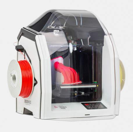 Drukarka 3D 3DGence Double P255