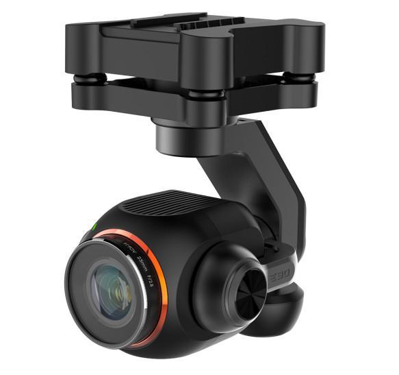 Akcesoria: Kamera E90 YUNEEC