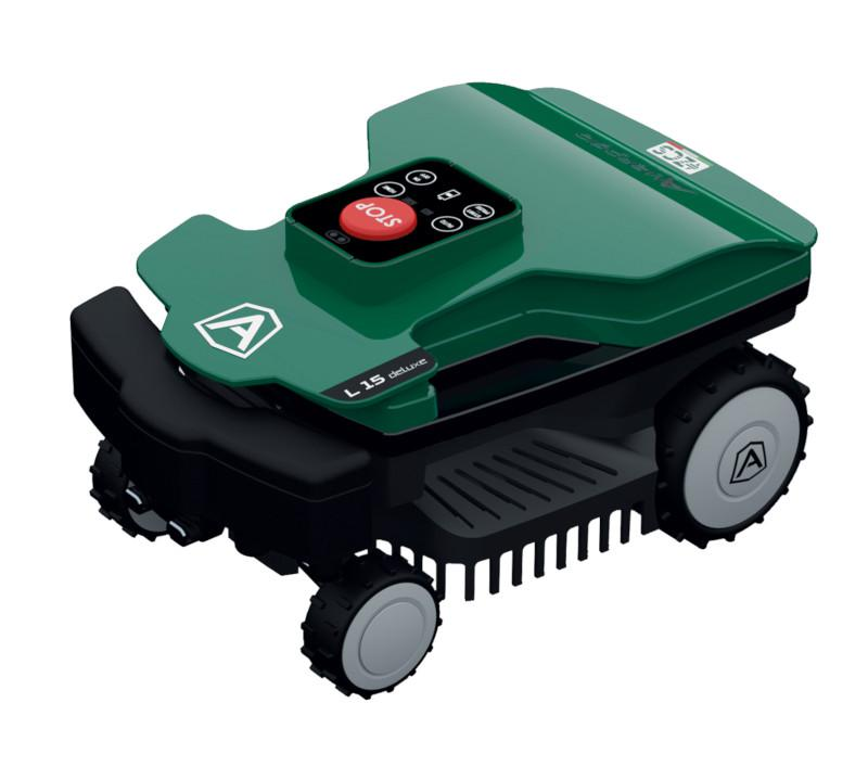 Kosiarka Robot Ambrogio L15 Deluxe | 1 x 2.5 Ah Li