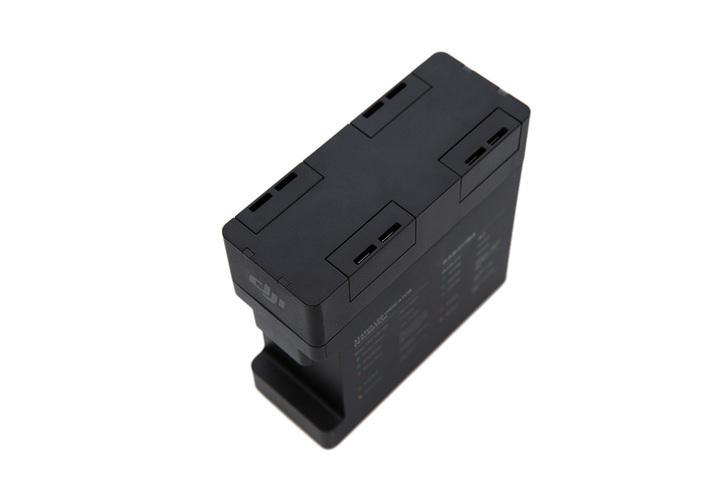 Rozdzielacz HUB ładowania baterii / Battery Charging Hub | DJI Phantom 3 | synapse.com.pl