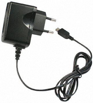 Zasilacz impulsowy z wtykiem micro-USB 5V 1200 mA