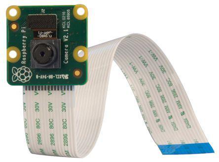Kamera Module v.2 8 MPx, Raspberry Pi