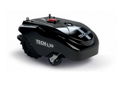 KOSIARKA ROBOT TECH L20