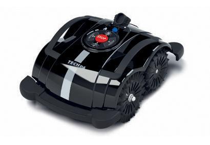 KOSIARKA ROBOT Tech D6 | 2 x 2.5Ah Li | synapse.com.pl