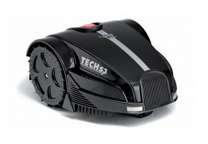 KOSIARKA ROBOT TECH S3
