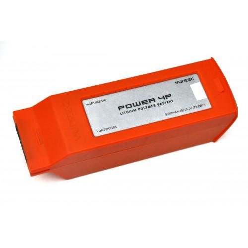 Akumulator 5250mAh 4S/15.2V (79.8Wh) HV LiPo | H520 YUNEEC | synapse.com.pl