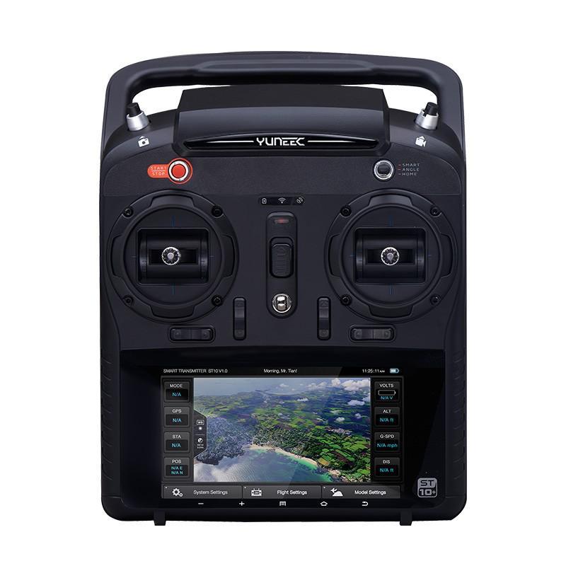 Akcesoria: Aparatura ST10+ /Typhoon Q500 YUNEEEC