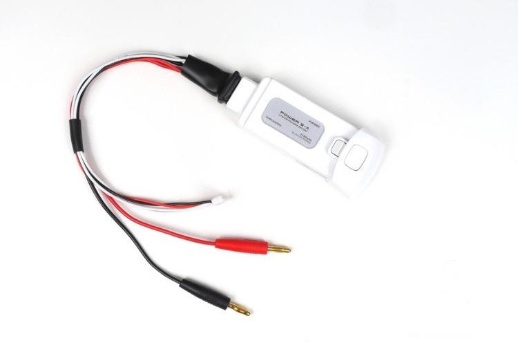 Adapter ładowania akumulatora Mantis Q YUNEEC | synapse.com.pl