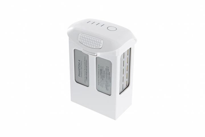 Akcesoria: Bateria 5350 mAh, 15.2V LiPo dla DJI Phantom 4