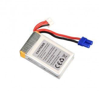 Akcesoria: Akumulator 7.4V 850mAh 30C 2S Rodeo 150-Z-27