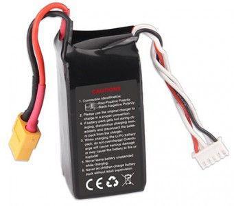 Akcesoria: Akumulator LiPo 14.8V 1300mAh 40C F210-Z-35