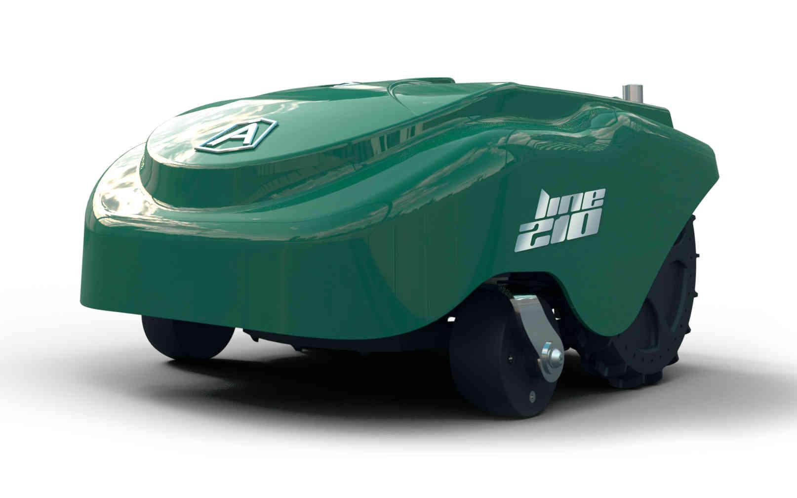 KOSIARKA ROBOT Ambrogio L210
