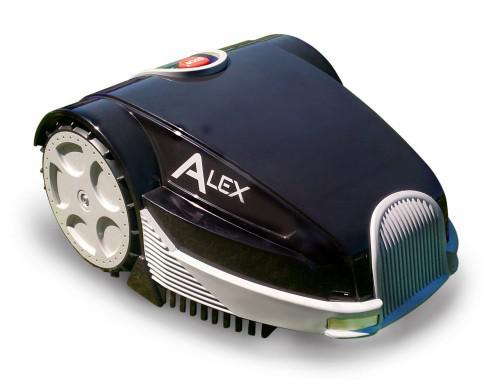 Kosiarka Robot Ambrogio Alex | 1 x 2.5 Ah Li