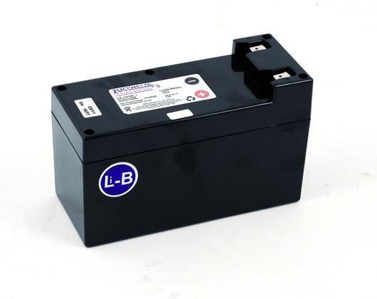 Bateria litowo-jonowa 7.5Ah przeznaczona do robotów Ambrogio