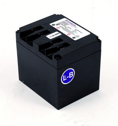 Bateria litowo-jonowa 7.5Ah przeznaczona do robotów Ambrogio typ R