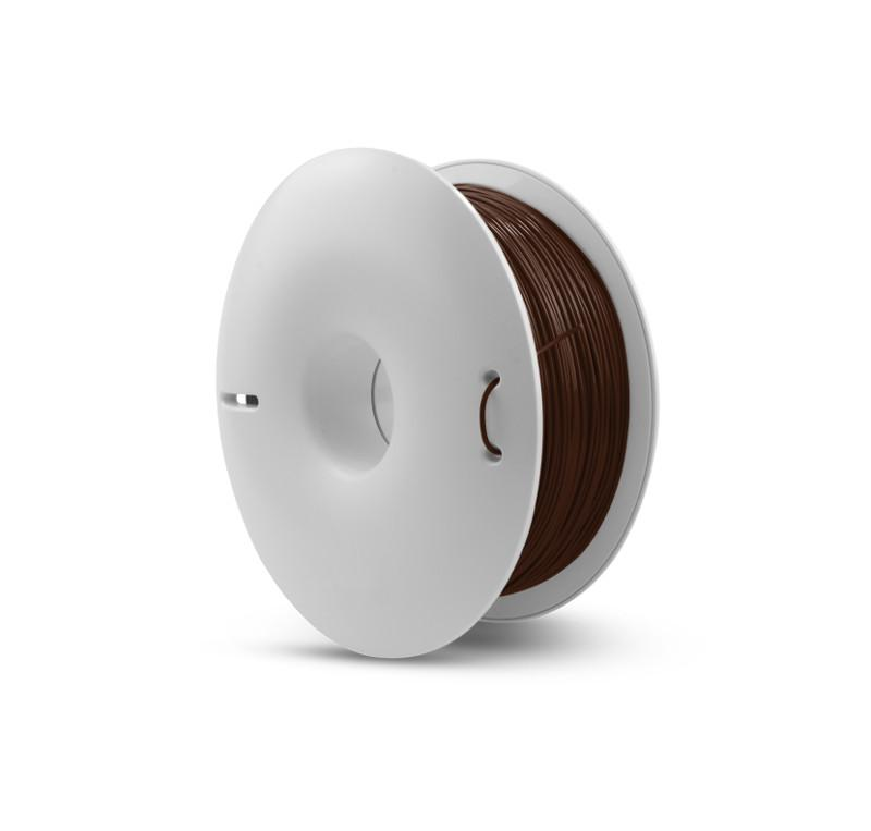 Filament EASY PLA 1,75mm 0,85kg \brown | Fiberlogy | synapse.com.pl
