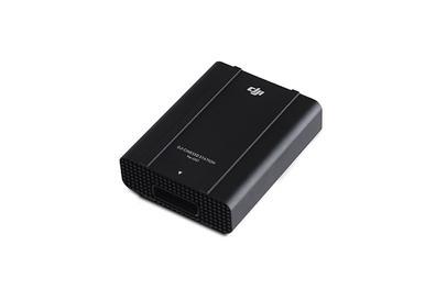 Czytnik dysków SSD CINESSD | DJI Inspire 2 | synapse.com.pl
