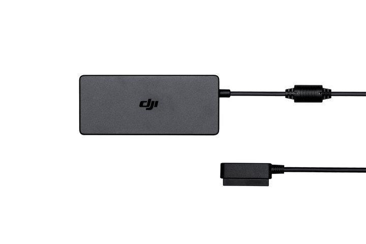 Zasilacz /PART11 AC POWER ADAPTER (WITHOUT AC CAB)\ DJI Mavic | synapse.com.pl