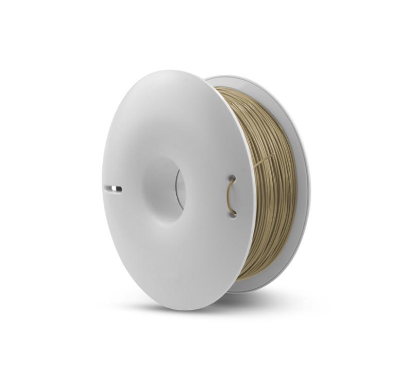 Filament EASY PLA 1,75mm 0,85kg \beige | Fiberlogy | synapse.com.pl