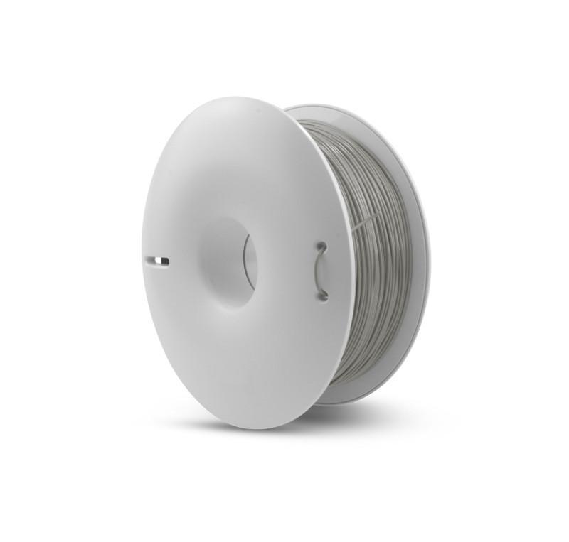 Filament EASY PLA 1,75mm 0,85kg \gray | Fiberlogy
