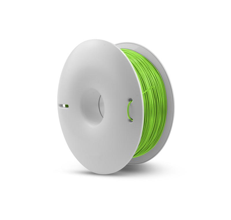 Filament EASY PLA 1,75mm 0,85kg \lightgreen | Fiberlogy
