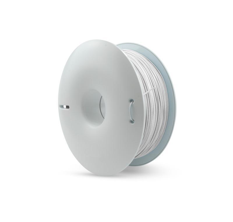 Filament NYLON PA12 1,75mm 0,75kg \white | Fiberlogy | synapse.com.pl
