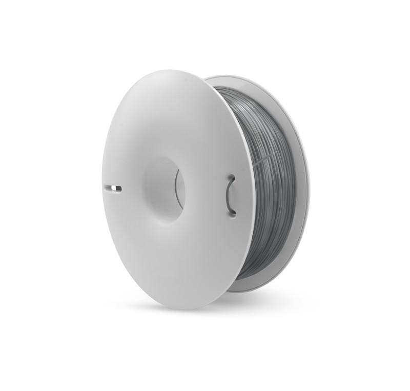Filament NYLON PA12 1,75mm 0,75kg \inox | Fiberlogy