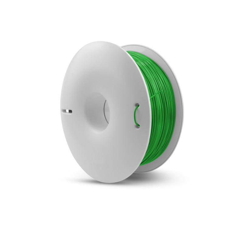 Filament Fiberflex 40D 1,75mm 0,85kg \green | Fiberlogy | synapse.com.pl