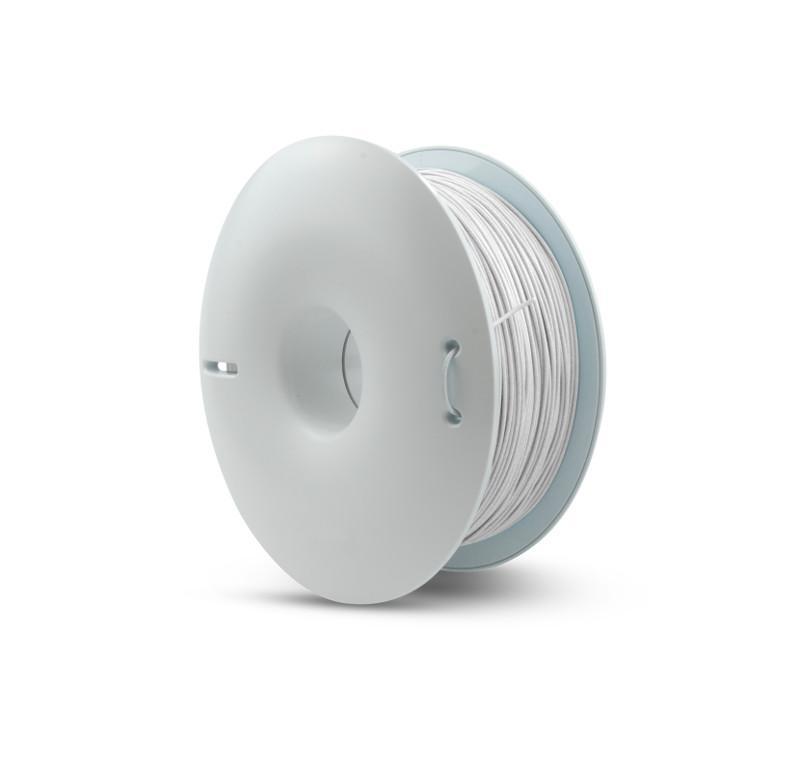 Filament HIPS 1,75mm 0,85kg \white   Fiberlogy