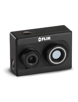 KAMERA TERMOWIZYJNA FLIR Duo R™ 160 × 120 /DLA DRONÓW