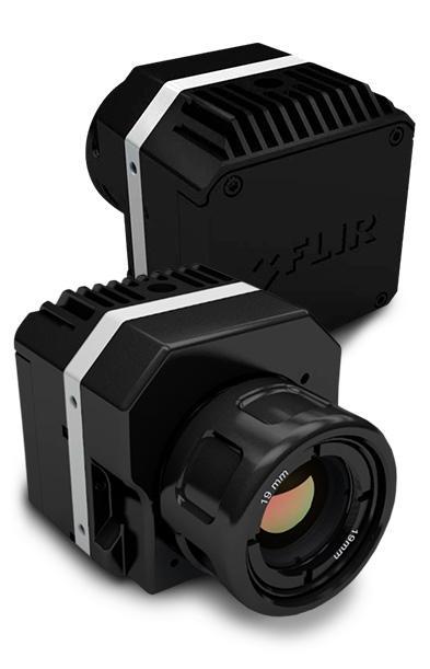 KAMERA TERMOWIZYJNA FLIR VUE™ 336, 13mm, 25° x 19° /DLA DRONÓW