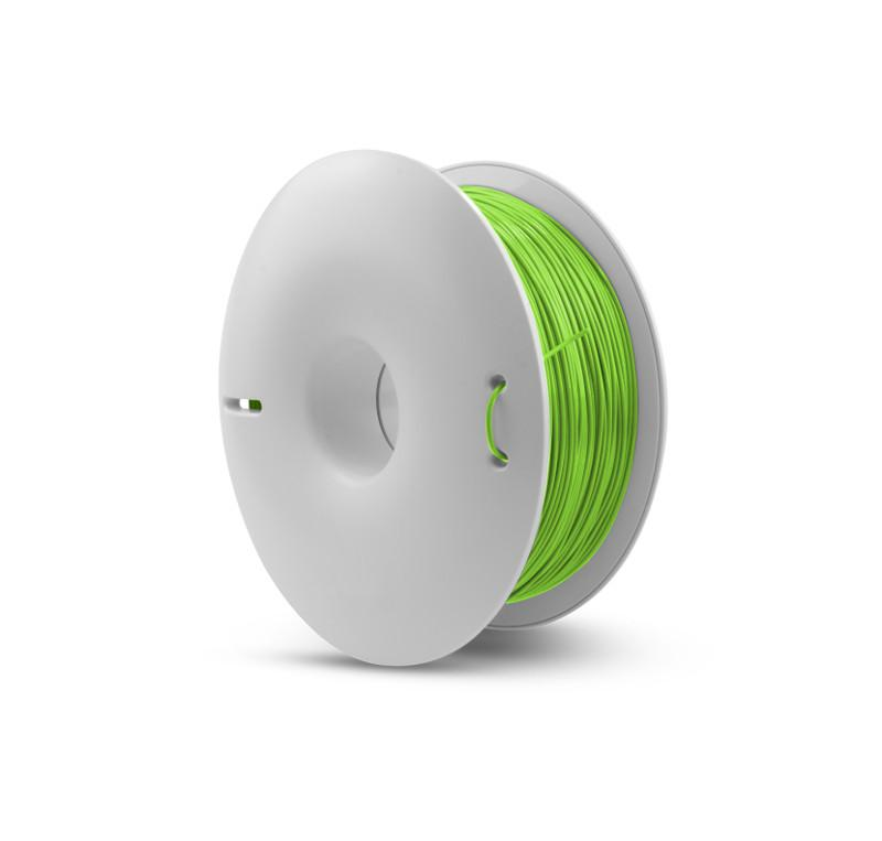 Filament Fiberflex 40D 1,75mm 0,85kg \lightgreen | Fiberlogy