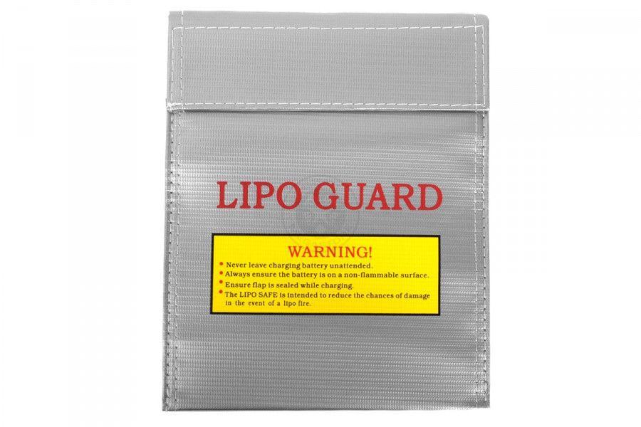 Torba ochronna LIPO GUARD 23x30cm