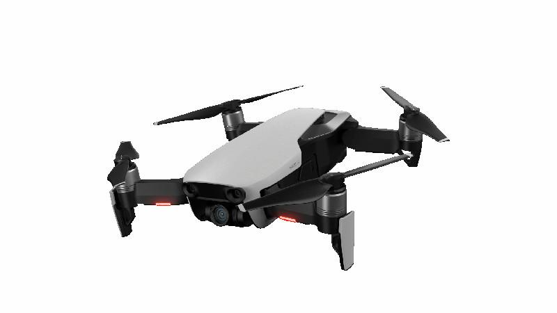 Mavic AIR ARCTIC WHITE (EU) | DJI