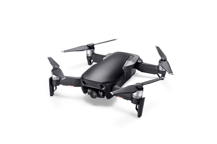 Mavic AIR ONYX BLACK (EU) | DJI