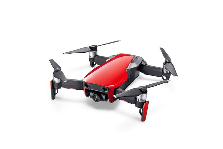 Mavic AIR FLAME RED (EU) | DJI