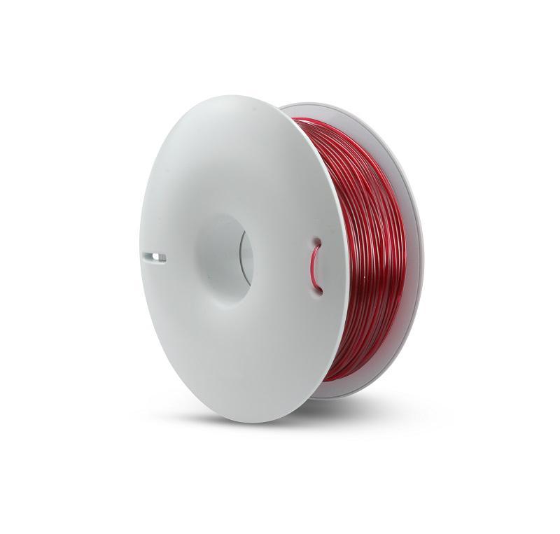 Filament PET-G 1,75mm 0,85kg \burgundy   Fiberlogy