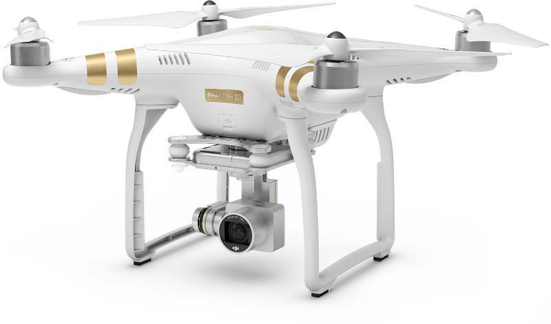 Dron DJI Phantom 3 SE | synapse.com.pl