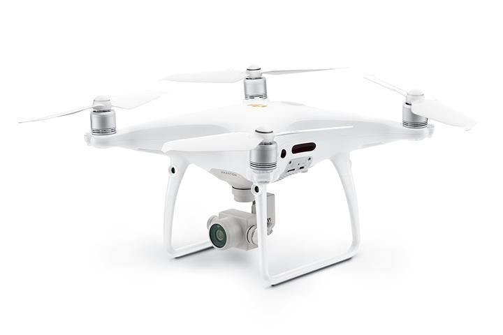 Quadcopter Phantom 4 PRO V 2.0 (EU)   DJI