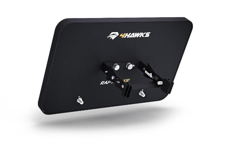 Antena panelowa Raptor XR [eXtreme Range Extender, 2 x 2.4GHz] \ Matrice Series DJI | 4Hawks | synapse.com.pl