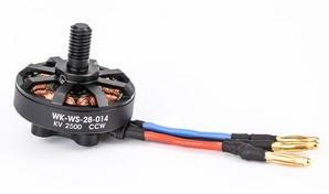 Akcesoria: Silnik bezszczotkowy (counter-clockwise) Runner 250-Z-15
