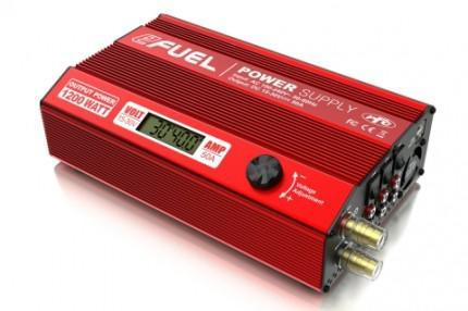 Zasilacz regulowany SkyRC model eFUEL 15V-30V 50A 1200W