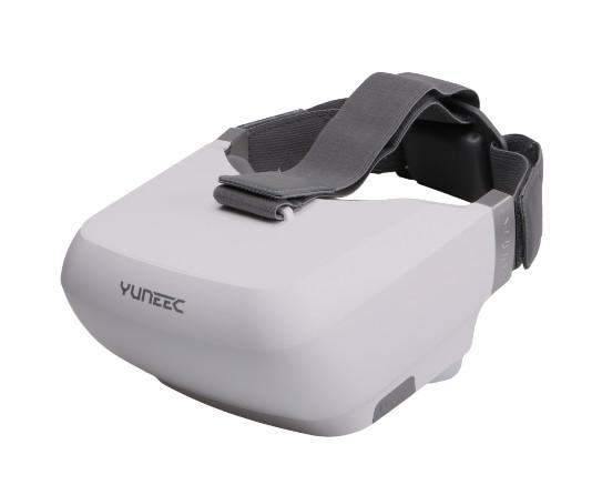 Goggle SKYVIEW FPV HD YUNEEC | synapse.com.pl