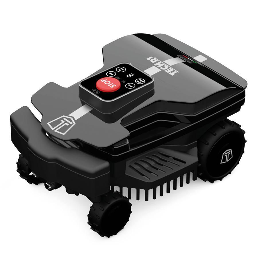 Kosiarka Robot Ambrogio TECH D1 | 1 x 2.5 Ah Li